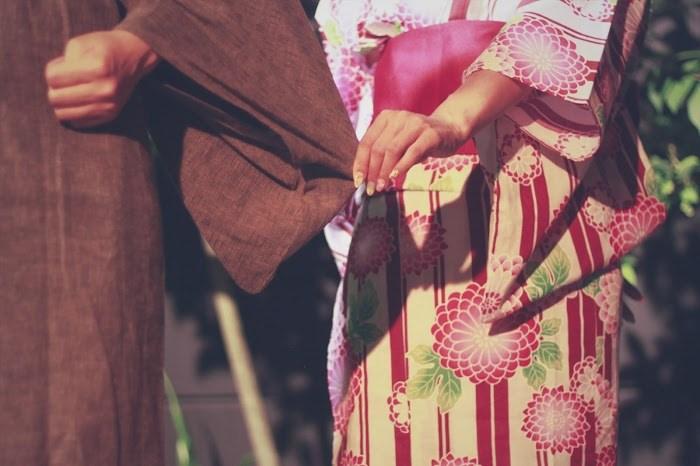 浅草☆着物散策×ビアホール巡り☆秘密にしたくなるデートコース♪