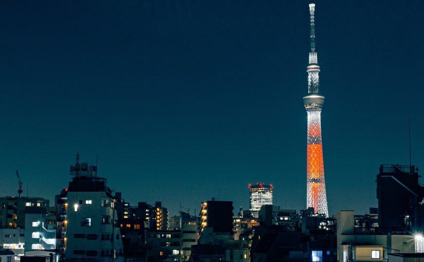 都民だって楽しめる!東京ド定番観光スポット巡り