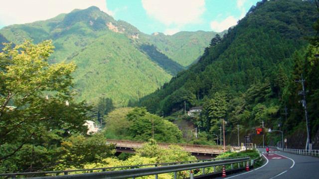 東京で素朴な自然を満喫したい!檜原村ドライブデートプラン