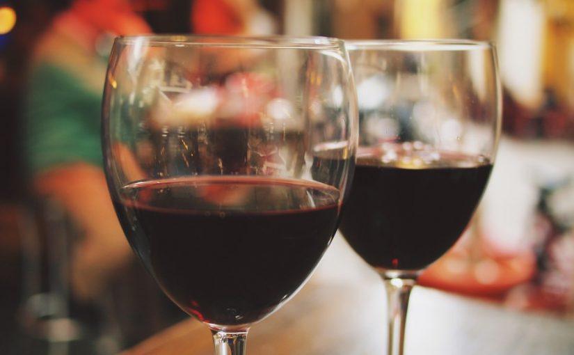 下町・深川でワイン醸造、見学デート